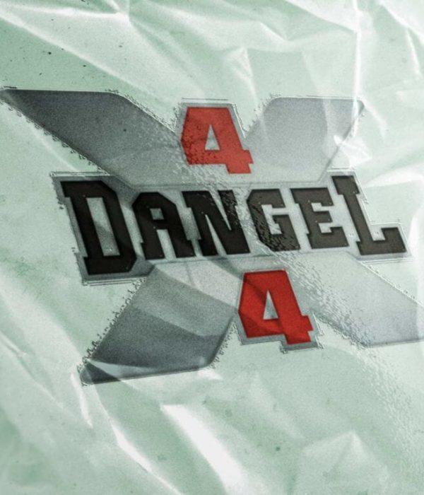 Dangel 4x4